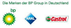 Marken der BP Group