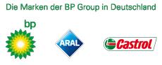 Marken der BP Group
